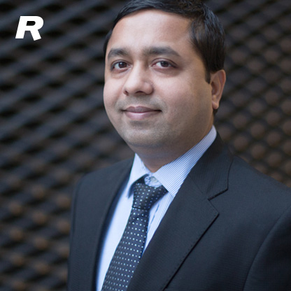 Rotman School of Management Alum, Sourav Kumar
