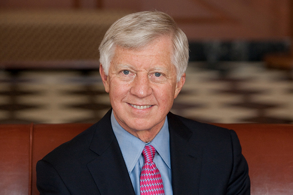 Bill George<br>Professor of Management Practice at Harvard and Former Medtronic CEO