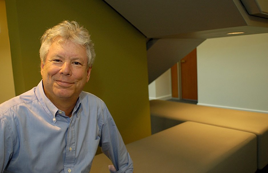 Richard Thaler<br>Author and Professor of Behavioural Science & Economics, University of Chicago's Booth School