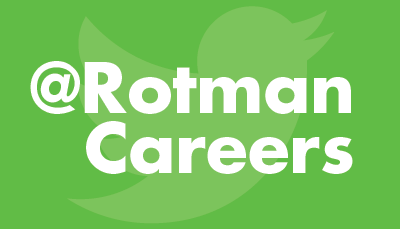 Rotman Careers