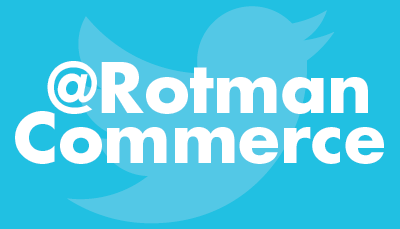 Rotman Commerce