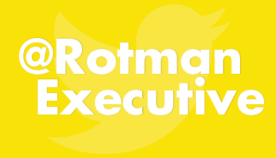 Rotman Executive Programs