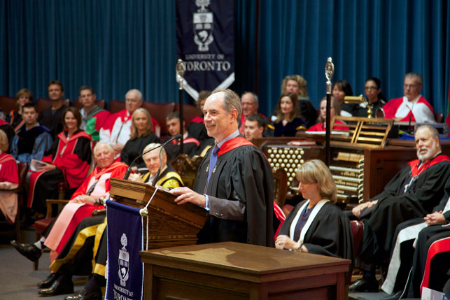 Convocation 2013